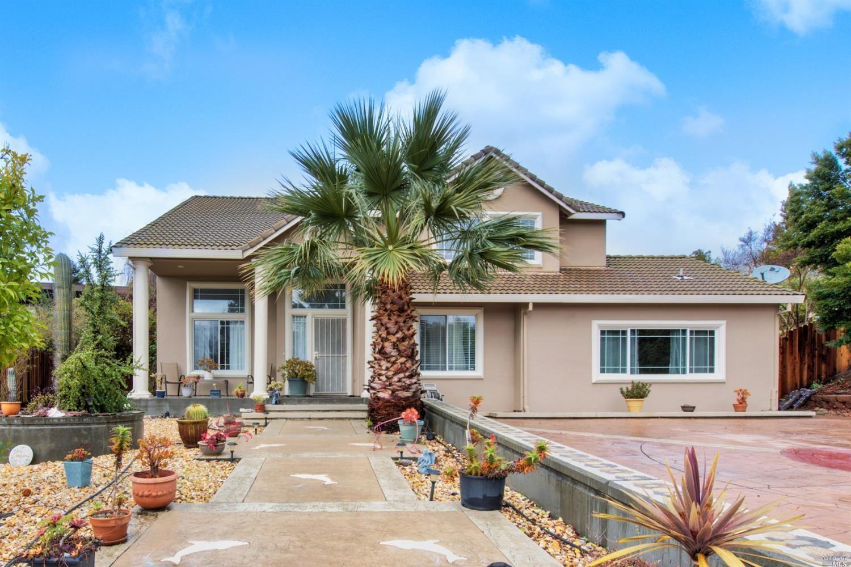 3461 Palo Alto Court, Fairfield, CA 94533 - MLS#: 22034422