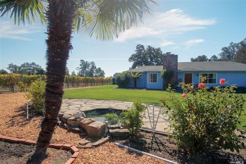 Photo of 870 Butler Avenue, Santa Rosa, CA 95407 (MLS # 21910423)