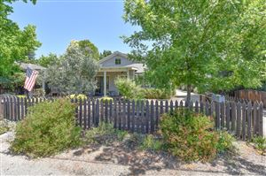 Photo of 1276 Hudson Avenue, Saint Helena, CA 94574 (MLS # 21917425)