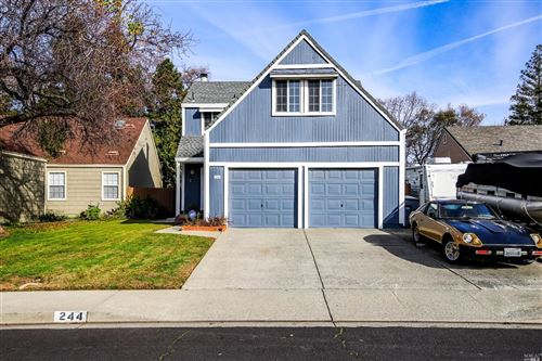 Photo of 244 Brookdale Drive, Vacaville, CA 95687 (MLS # 22000425)