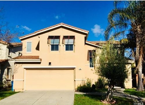 Photo of 148 Via Bellagio , American Canyon, CA 94503 (MLS # 22003425)
