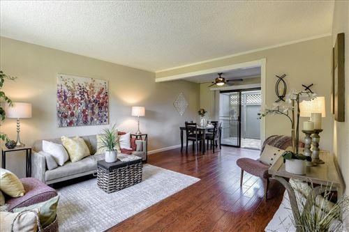 Photo of 3 Oliva Drive, Novato, CA 94947 (MLS # 22017425)