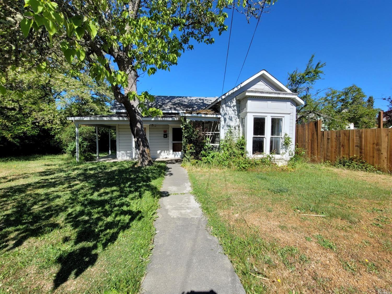 266 School Street, Willits, CA 95490 - MLS#: 321045430