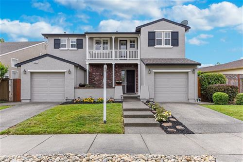 Photo of 451 Goblet Place, Windsor, CA 95492 (MLS # 22008431)