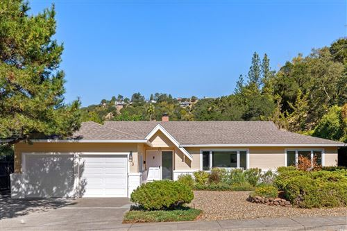 Photo of 3 Cynthia Court, Fairfax, CA 94930 (MLS # 22025431)