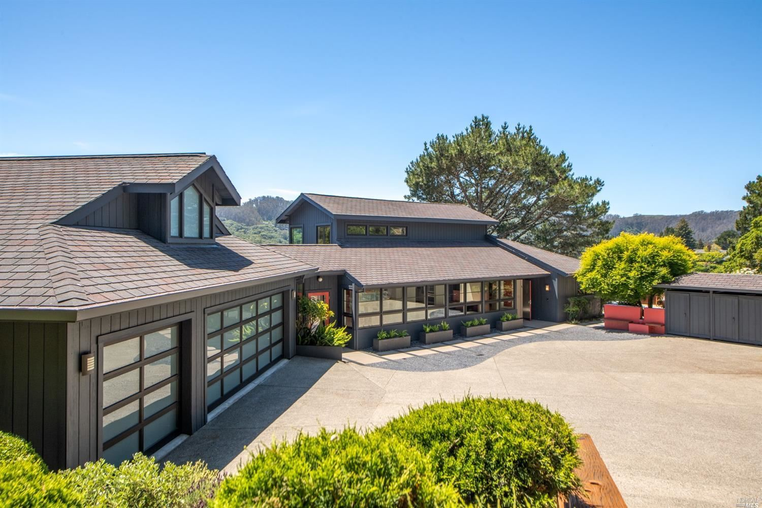 206 Stanford Avenue, Mill Valley, CA 94941 - MLS#: 321045431