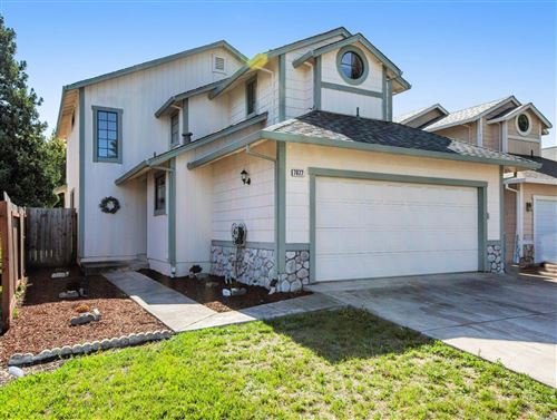 Photo of 7677 Melody Drive, Rohnert Park, CA 94928 (MLS # 22017440)