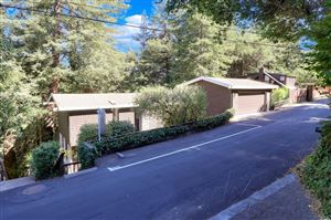 Photo of 165 Marion Avenue, Mill Valley, CA 94941 (MLS # 21924441)