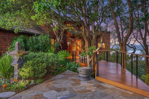 Photo of 136 Great Circle Drive, Mill Valley, CA 94941 (MLS # 22008442)