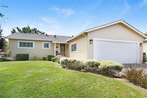 Photo of 6501 Heather Street, Yountville, CA 94599 (MLS # 321072442)