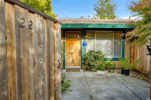 Photo of 221 Lincoln Avenue, Cotati, CA 94931 (MLS # 22025452)