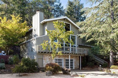 Tiny photo for 1590 Sylvaner Avenue, Saint Helena, CA 94574 (MLS # 321001453)