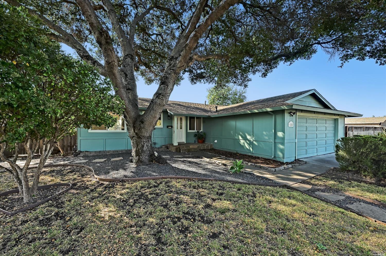 1288 San Jose Way, Petaluma, CA 94954 - MLS#: 321090453