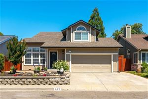 Photo of 677 Wilford Circle, Cotati, CA 94931 (MLS # 21919454)