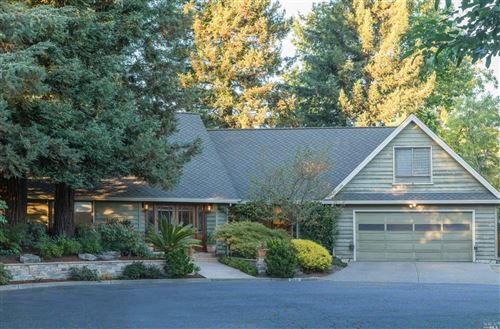 Photo of 466 France Street, Sonoma, CA 95476 (MLS # 22023454)