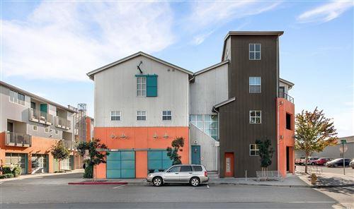 Photo of 402 1st Street, Petaluma, CA 94952 (MLS # 22025455)