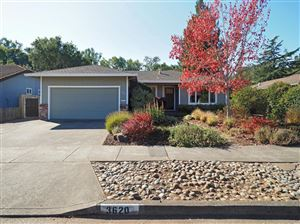 Photo of 3620 Sleepy Hollow Drive, Santa Rosa, CA 95404 (MLS # 21928457)