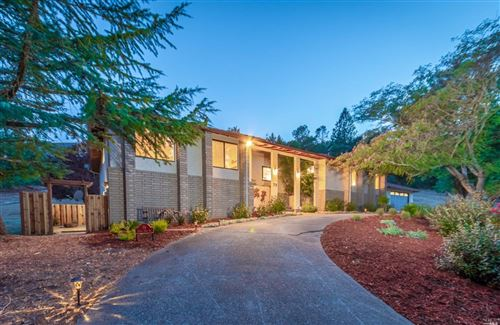 Photo of 79 Circle Oaks Drive, Napa, CA 94558 (MLS # 22016457)