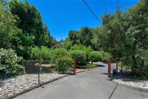 Photo of 8001 River Road, Forestville, CA 95436 (MLS # 21919458)