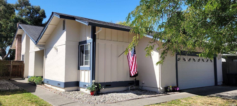 1113 Copeland Creek Drive, Rohnert Park, CA 94928 - MLS#: 321065460