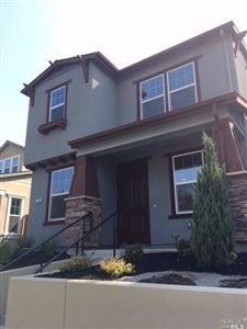 Photo of 1114 Healdsburg Avenue, Healdsburg, CA 95448 (MLS # 21817463)