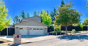 Photo of 3428 Crestview Way, Napa, CA 94558 (MLS # 21922463)
