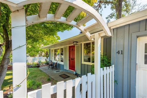 Photo of 41 Madrone Avenue, San Anselmo, CA 94960 (MLS # 22023465)