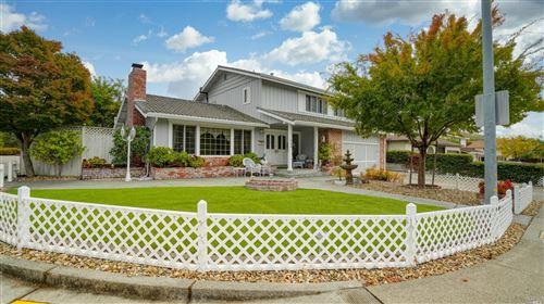 Photo of 258 San Carlos Way, Novato, CA 94945 (MLS # 321101468)