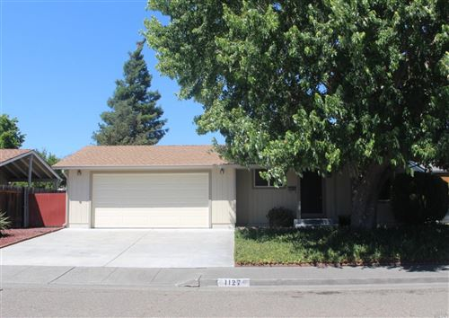 Photo of 1127 Santa Barbara Way, Petaluma, CA 94954 (MLS # 21929469)