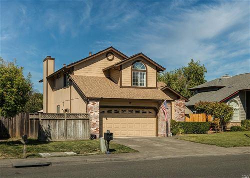 Photo of 8879 Lebec Lane, Cotati, CA 94931 (MLS # 22015469)