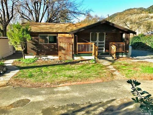 Photo of 41001 River Road, Cloverdale, CA 95425 (MLS # 22030469)