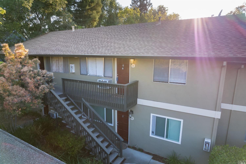 426 North Street #14, Healdsburg, CA 95448 - MLS#: 321087469