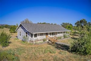Photo of 21580 Hyde Road, Sonoma, CA 95476 (MLS # 21918470)