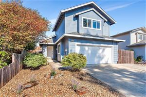 Photo of 2115 Lapper Avenue, Santa Rosa, CA 95403 (MLS # 21928471)
