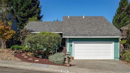 Photo of 8739 Fehler Lane, Cotati, CA 94931 (MLS # 22025472)