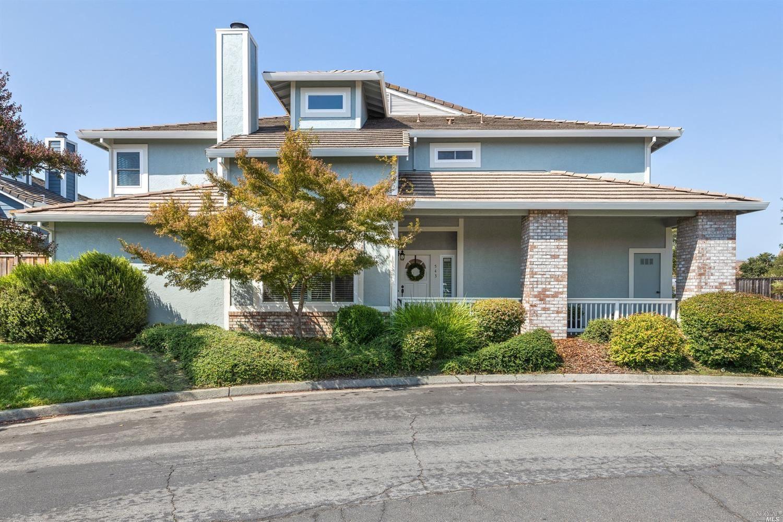 543 Danby Court, Petaluma, CA 94954 - MLS#: 321075472