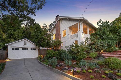 Photo of 187 Prospect Avenue, Ross, CA 94957 (MLS # 22017477)