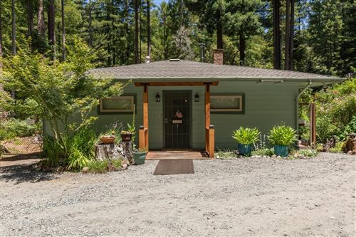 Photo of 1100 Kidd Creek Road, Cazadero, CA 95421 (MLS # 22015478)