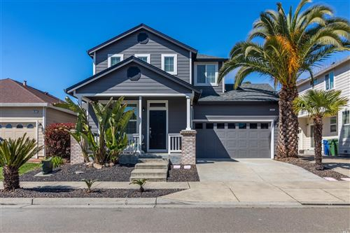 Photo of 7823 Foppiano Way, Windsor, CA 95492 (MLS # 22002480)