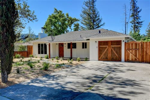 Photo of 33 Arch Way, Calistoga, CA 94515 (MLS # 22006480)