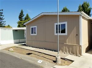 Photo of 14 ESTRELLA , Rohnert Park, CA 94928 (MLS # 21921482)