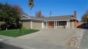 Photo of 141 Olympic Circle, Vacaville, CA 95687 (MLS # 21928488)