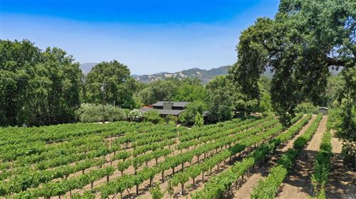 Photo for 200 Foothill Boulevard, Calistoga, CA 94515 (MLS # 21916489)
