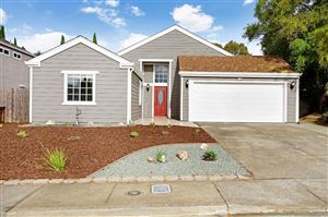 Photo of 519 Solano Drive, Benicia, CA 94510 (MLS # 21924492)