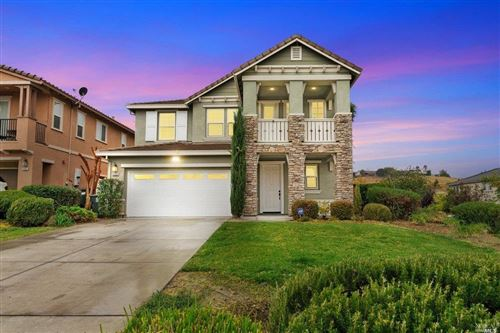 Photo of 4500 Perth Court, Antioch, CA 94531 (MLS # 321102492)