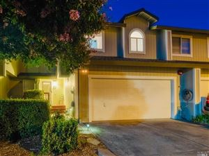 Photo of 3 Regents Circle, Rohnert Park, CA 94928 (MLS # 21922493)