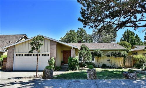 Photo of 942 Madison Drive, Sonoma, CA 95476 (MLS # 22017494)