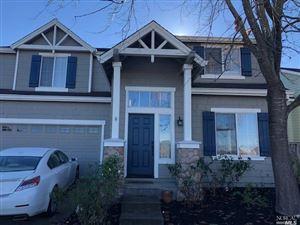 Photo of 316 Bridle Path , Healdsburg, CA 95448 (MLS # 21830496)