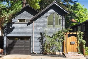 Photo of 134 Blithedale West Avenue, Mill Valley, CA 94941 (MLS # 21925497)