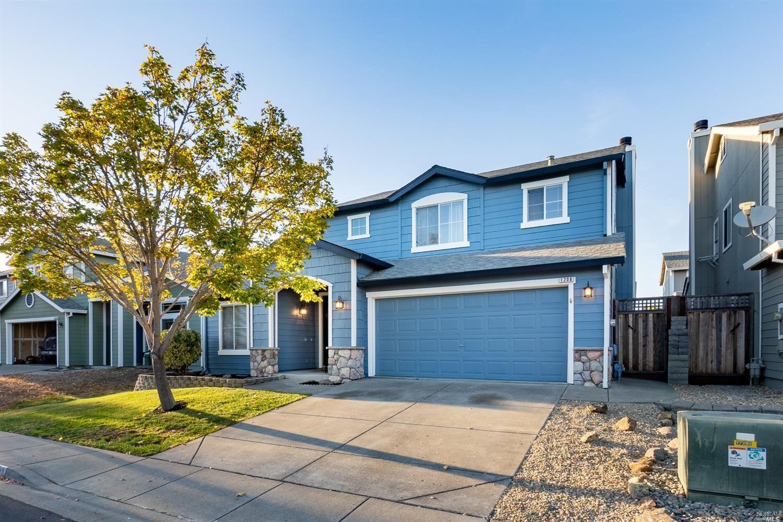 1208 Marque Drive, Rohnert Park, CA 94928 - MLS#: 321094497